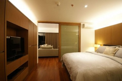 รูปภาพ HOMELY COMFORT Hansar Residences RENT-55k 1bed 73sqm 170m from BTS Ratchadamri ref-dha261462