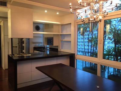 รูปภาพ Luxury Condo Sell The Height Condo Thonglor 16thFloor 141Sqm Fully Furnished Special Price