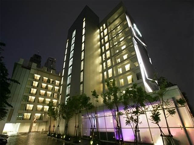 รูปภาพ LUXURY SERVICED APARTMENT AT SUKHUMVIT 13